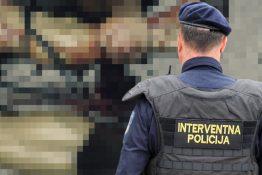 Je li izbodeni policajac radio kao redar? Stručnjaci: To je ozbiljan problem