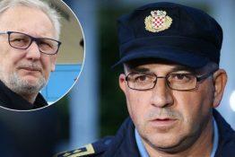 Zašto su ekspresno suspendirani policajci u Đakovu? Da afera ne dođe do ministra