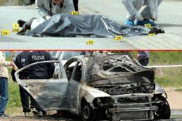 Klicu smaknula albanska mafija? Atentatori ga izvukli iz auta i likvidirali nasred ulice