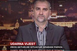 Željko Cvrtila: Nešto ozbiljno škripi u radu francuskih sigurnosnih službi