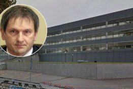 Apsurd na suđenju za krađu zlata: Bauhaus ima bolji video nadzor od središta krim policije